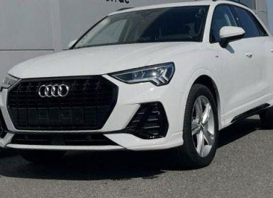 Vente Audi Q3 s-line Occasion