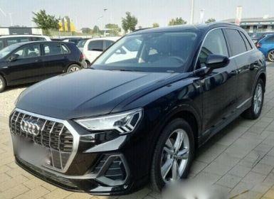 Voiture Audi Q3 s-line Occasion
