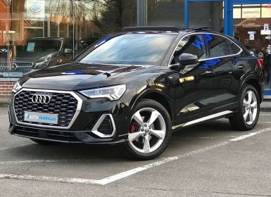 Audi Q3 SB 35 TDi S-TRONIC S LINE ÉDITION FULL OPTIONS Occasion