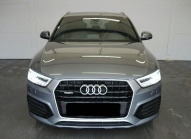 Vente Audi Q3 SPORT 2.0 TFSI S LINE 180ch PANO/GPS/S-LINE Occasion