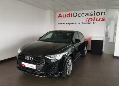 Achat Audi Q3 Sportback 35 TFSI 150ch S line S Tronic 7 Occasion