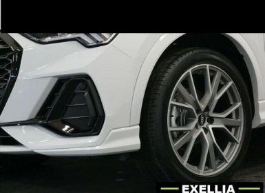 Voiture Audi Q3 Sportback S Line 35 TDI S Tronic  Occasion