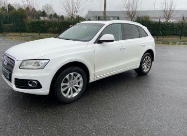 Achat Audi Q5 2.0 225CH AVUS QUATTRO Occasion