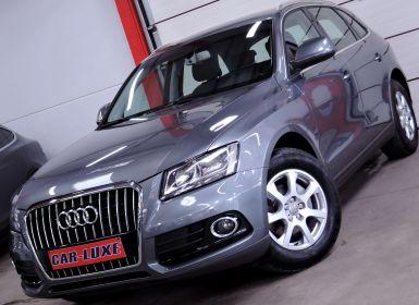Audi Q5 2.0 TDi 15OCV GRAND GPS CUIR CLIM GARANTIE 12 MOIS