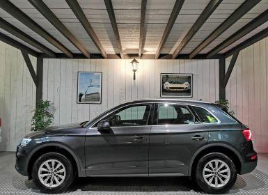 Audi Q5 2.0 TDI 163 CV DESIGN QUATTRO STRONIC