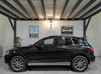 Achat Audi Q5 2.0 TDI 190 CV AVUS QUATTRO STRONIC Occasion
