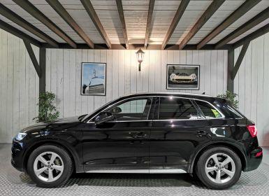 Vente Audi Q5 2.0 TDI 190 CV DESIGN LUXE QUATTRO BVA Occasion