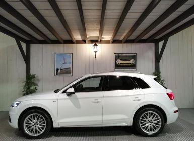 Audi Q5 2.0 TDI 190 CV SLINE QUATTRO BVA