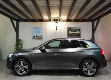 Achat Audi Q5 2.0 TDI 190 CV SLINE QUATTRO BVA Occasion
