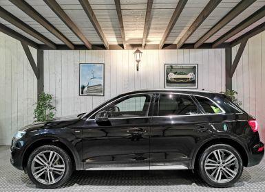 Vente Audi Q5 2.0 TDI 190 CV SLINE QUATTRO BVA Occasion