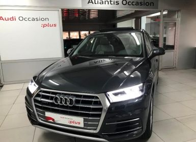 Achat Audi Q5 2.0 TDI 190ch Avus quattro S tronic 7 Occasion