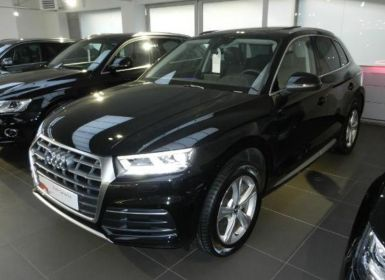Acheter Audi Q5 2.0 TDI 190ch Avus quattro S tronic 7 Occasion