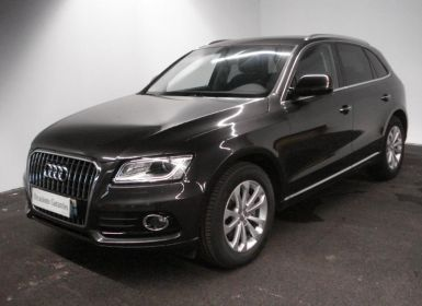 Audi Q5 2.0 TDI 190ch Business Executive quattro S tronic 7