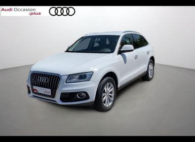 Vente Audi Q5 2.0 TDI 190ch clean diesel Advanced quattro Occasion