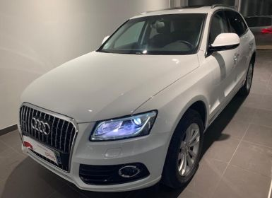 Voiture Audi Q5 2.0 TDI 190ch clean diesel Advanced quattro S tronic 7 Occasion