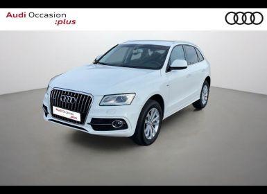 Vente Audi Q5 2.0 TDI 190ch clean diesel Ambiente quattro S tronic 7 Occasion
