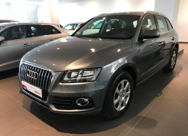 Voiture Audi Q5 2.0 TDI 190ch clean diesel Ambiente S tronic 7 Occasion