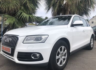 Achat Audi Q5 2.0 TDI 190CH CLEAN DIESEL AMBIENTE S TRONIC 7 Occasion