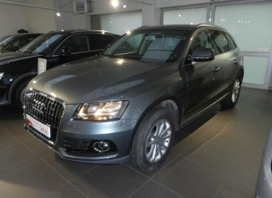 Voiture Audi Q5 2.0 TDI 190ch clean diesel Ambition Luxe quattro S tronic 7 Occasion