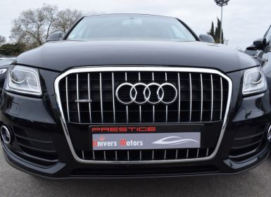 Vente Audi Q5 2.0 TDI 190CH CLEAN DIESEL AMBITION LUXE S TRONIC 7 Occasion