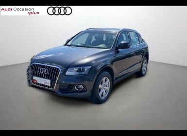 Vente Audi Q5 2.0 TDI 190ch clean diesel Business line quattro S tronic 7 Occasion