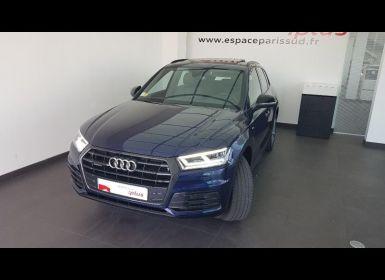 Achat Audi Q5 2.0 TDI 190ch S line quattro S tronic 7 Occasion