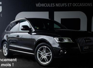 Achat Audi Q5 2.0 TDI CLEAN DIESEL 190 Avus S tronic 7 Occasion