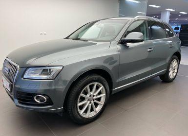 Vente Audi Q5 2.0 TDI Clean Diesel 190 Quattro Avus Occasion