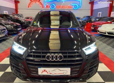 Achat Audi Q5 2.0 tdi quattro Occasion