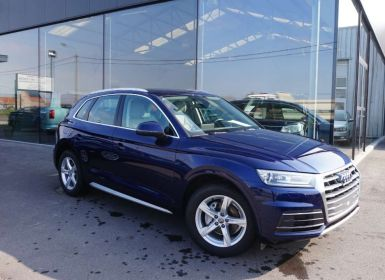 Vente Audi Q5 2.0 TDi Sport-EURO6-CAMERA-LEDER-HEAD UP-VEEL OPT Occasion