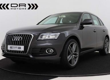 Vente Audi Q5 2.0 TDi ultra Adventure Plus Lounge - LEDER - NAVI Occasion