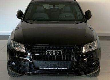 Achat Audi Q5 2.0L TDI Quattro Occasion