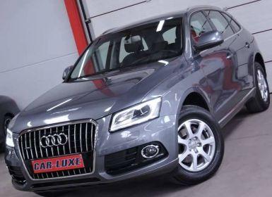 Audi Q5 2.OTDI 163CV QUATTRO S-TRONIC GPS XENON CUIR CLIM Occasion