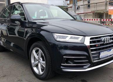 Achat Audi Q5 3.0  TDI 286 quattro S-Line(02/2018) Occasion