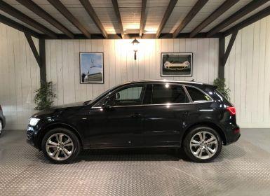Vente Audi Q5 3.0 TDI 245 CV AVUS QUATTRO BVA Occasion