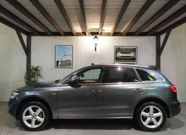 Vente Audi Q5 3.0 TDI 245 CV SLINE QUATTRO BVA Occasion
