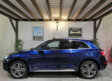 Audi Q5 3.0 TDI 286 CV DESIGN LUXE QUATTRO BVA