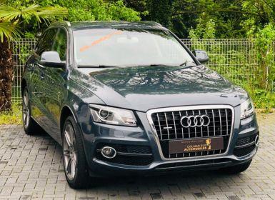 Vente Audi Q5 3.0 V6 TDI 240CH FAP QUATTRO S TRONIC 7 Occasion