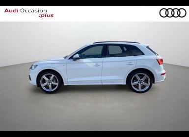 Achat Audi Q5 3.0 V6 TDI 286ch Avus quattro Tiptronic 8 Occasion