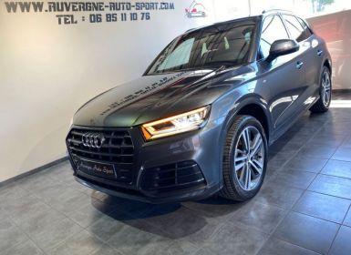Audi Q5 3.0 V6 TDI 286CH S LINE QUATTRO Occasion