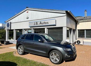 Vente Audi Q5 3.0 V6 TDI QUATTRO FULL OPTIONS Occasion