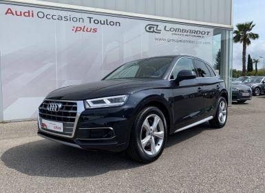 Achat Audi Q5 35 TDI 163 S tronic 7 Avus Occasion