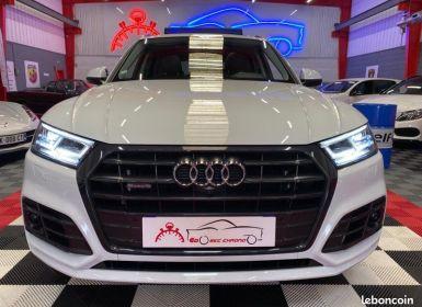 Achat Audi Q5 40 tdi 190 cv s line quattro Occasion