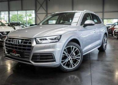 Vente Audi Q5 50 TFSi e PHEV Q S tronic 46 Gr CO2 98%aftr Neuf