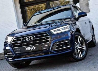 Achat Audi Q5 55 TFSie PHEV Q S LINE S TRONIC Occasion