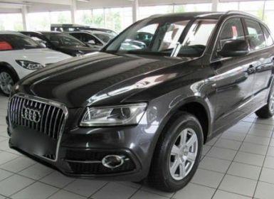 Achat Audi Q5 AUDI Q5 2.0 TDI 177 cv QUATTRO S.LINE - Cuir - GPS - Xenon - Bang & Olufsen Occasion