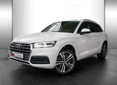 Vente Audi Q5 Audi Q5 2.0 TDI quattro sport Caméra de recul Toit ouvrant Panoramique Garantie 12 Mois  Occasion