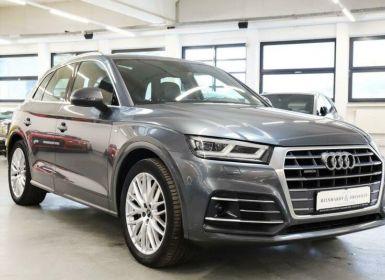 Vente Audi Q5 Audi Q5 2.0TDi Q 3xS line/20Z/PANO/GPS/TOIT OUVRANT/ACC/GARANTIE 12MOIS Occasion