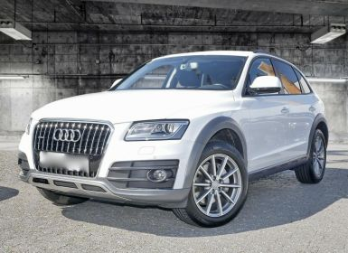 Achat Audi Q5 AUDI Q5 3.0 TDI QUATTRO 258 cv S-tronic - Cuir - Bi-Xenon - JA 19 ' - Attache remorque Occasion