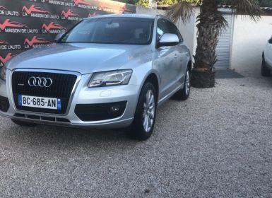 Vente Audi Q5 AVUS Occasion
